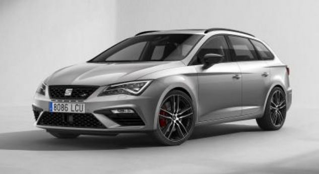 seat leon st cupra r m i shpejt vjen m 2018 gazetaknn. Black Bedroom Furniture Sets. Home Design Ideas